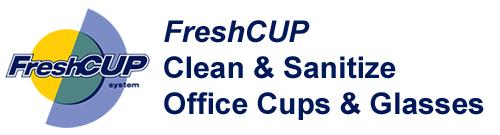 FreshCUP Logo